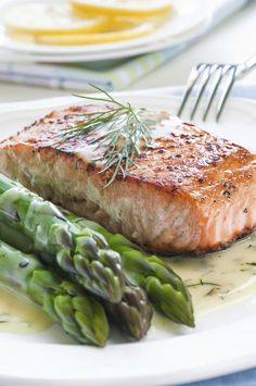 The Perfect Pan-Fried Salmon From 'The Chew' Star Danny Boome