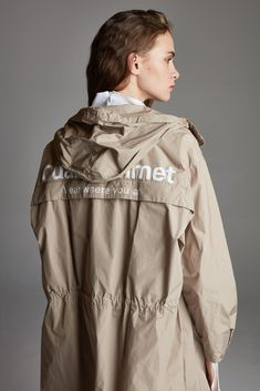 Rain Jacket, Windbreaker, Raincoat, Jackets, Fashion, Down Jackets, Moda, Fashion Styles