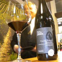 Food&Wine Tourism Blog — #valpolicella Superiore Doc #ripasso '14 Torre del...