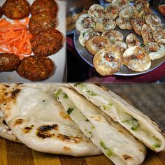 Amritsar is undoubtly famous for two things- Indian Food Recipes, Ethnic Recipes, Indian Street Food, Amritsar, Pakistani, Tasty, Indian Recipes