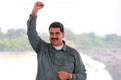 Las doce victorias del presidente Maduro en 2017 / Ignacio Ramonet - La Jornada