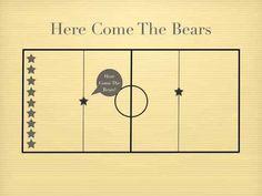 P.E. Games - Here Come The Bears! {fav}