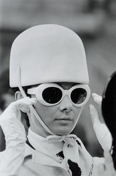 "TERRY O'NEILL, ""AUDREY HEPBURN, PARIS"", 1966."