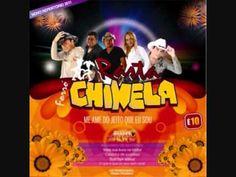 RASTA CHINELA 2011 - QUEM AMA PERDOA