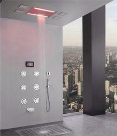 Future of Shower Design