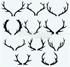 Image result for stag stencil