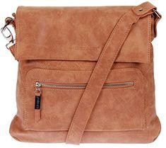 Tasche Braun Langer Taschenriemen leicht groß modern freundlich Freundlich, Messenger Bag, Satchel, Modern, Bags, Fashion, Accessories, Shopper Bag, Handbags