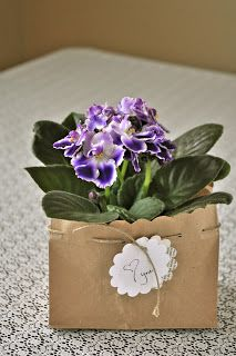 Wuthering Iris: Valentine Violet DIY