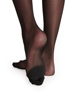 Cushioned Stockings for High Heels Wearers | 24 Genius Clothing Items Every Girl Needs