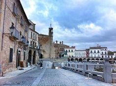 Trujillo, Spain • aliciasanp
