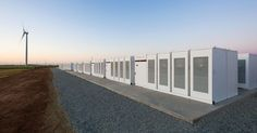 Elon Musk has finished building the world's biggest battery in less than 100 days - The Verge
