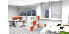 Ristrutturazione e realizzazione ufficio - www.arredandostyle.it - Fiume Veneto, Italia - 2014