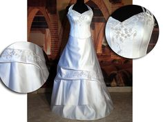 výprodej svatebních šatů v Salónu Amoroso Pardubice