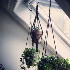 En af de ting som inspirerer mig mest, når jeg er i New York, ift. bolig indretning er, hvor...