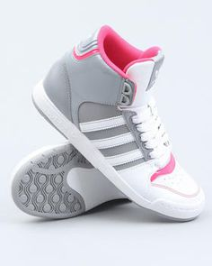 #Adidas #Sneakers I don't like the pink though..