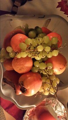 Fruit, Vegetables, Food, Meal, The Fruit, Eten, Vegetable Recipes, Meals, Veggies