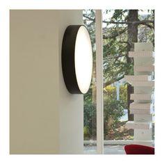 83fc690053d5 Large Round Black Convex Mirror 74 x 74 x 5 cm