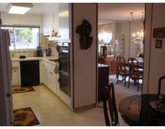 Before&After: 60's Outdated Kitchen to Functional Contemporary - Houzz 101b