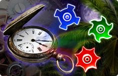 Mystery Engineering - clock game