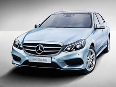 Mercedes-Benz E-Class L 2014 Release and review