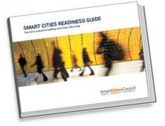 Smart Cities | Smart Cities Readiness Guide | Member Premium Resources, Smart City Concepts, The SCC Readiness Guide