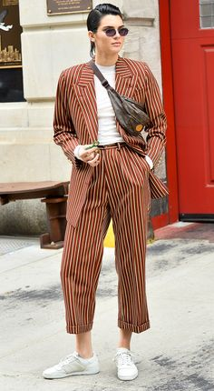 The Outfit: Updated Power Dressing Part 2