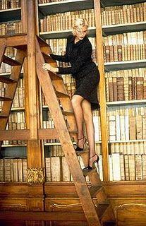 Sexy librariens gallery