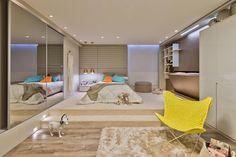 Casa Cor PR tem ideias de tapetes quentinhos e bonitos para decorar