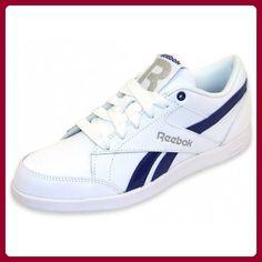 Reebok - Reebok Fabulista Low II blanche - 40.5, Weiß - Sneakers für frauen  (