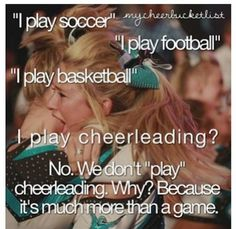 cheerleading quotes, inspiring, motivational, sayings, basketball | Favimages.net