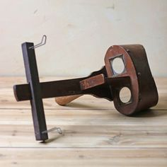 Stereoscope II now featured on Fab.