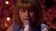 Grace VanderWaal all performances in america's got talent
