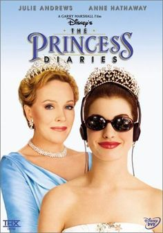 The Princess Diaries (2001) - http://www.musicvideouniverse.com/drama/the-princess-diaries-2001/ ,