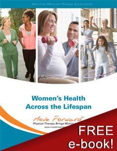Women's Health Across the Lifespan e-book.