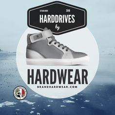 """""""HARDDRIVES"""" by HARDWEAR"""
