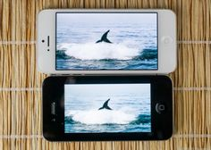 """iPhone 5 Reviews: Thinner, Lighter, LTE """"Stunningly Fast"""" - Mac Rumors"""