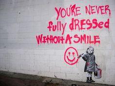 urban street art by Banksy Banksy Graffiti, Street Art Banksy, Arte Banksy, Graffiti Quotes, Bansky, Art Quotes, Banksy Quotes, Romance Quotes, Mood Quotes