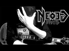 Sad blues guitar solo - Neogeofanatic
