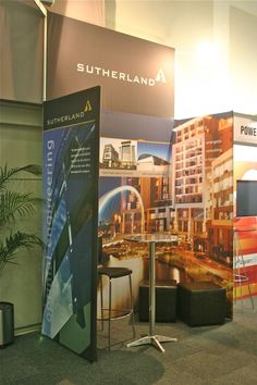 Sutherland Engineering - 1m x 2m x 1m  Green Building Convention