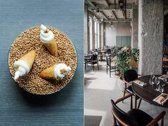 René Redzepi Opens More Affordable Restaurant 108 Today