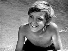 ivan's childhood - tarkovski