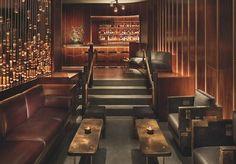 Ett extremt snyggt, ikoniskt New York-hotell med Philippe Starck-designade rum och ett drömläge i hjärtat av Manhattan