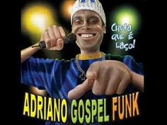 Funk Gospel - Chuta que e laço - YouTube