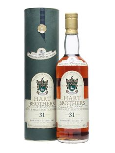 Bowmore 1957 / 31 Year Old / Sherry Cask Scotch Whisky : The Whisky Exchange