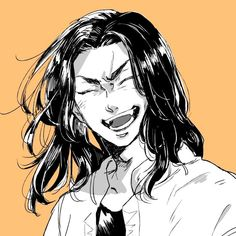 Fanarts Anime, Anime Demon, Otaku Anime, Anime Manga, Anime Guys, Anime Characters, Anime Art, Tokyo Ravens, Image Manga