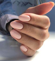Trendy Looking Nail Shapes For This Fall And Winter – Nail Desing : Nails; N… – Beauty Wedding Nails Bridal Nails, Wedding Nails, Wedding Makeup, Bridal Shower Nails, Ten Nails, Peach Nails, Minimalist Nails, Dream Nails, Chrome Nails