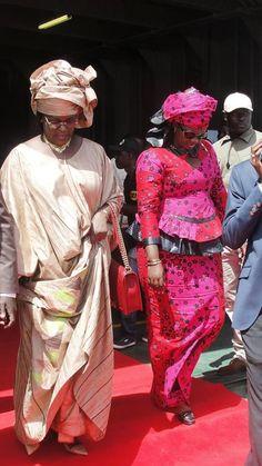 ( 23 Photos ) La Face cachée de Yaye Fatou Diagne, Des révélations sur l'ex-femme de Serigne Mboup – La Face, Shakira, African Dress, African Fashion, Dame, Photos, Dresses, African Attire, African Women