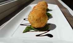 This is a light, but rich appetizer dish that people of all ages will enjoy! It a Canadian spin on an Italian classic!
