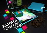 This is cool... dont understand why its called a coffee tablet ?... why coffee?