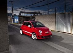Will the halt on Fiat 500 Abarth supply affect its MMNPL chances?